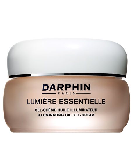 Darphin Lumi??re Essentielle Illuminating Oil Gel-Cream, 50 mL