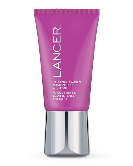 Lancer Radiance Awakening Mask Intense, 1.7 oz.