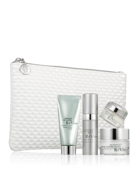 Receive a free 5-piece bonus gift with your $400 RéVive purchase
