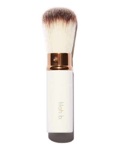 Retractable Bronzer Brush #2