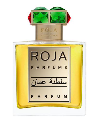 Sultanate Of Oman Parfum, 1.7 oz./ 50 mL