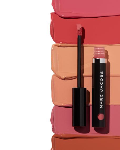 Marc Jacobs Le Marc Liquid Lip Crème Lipstick