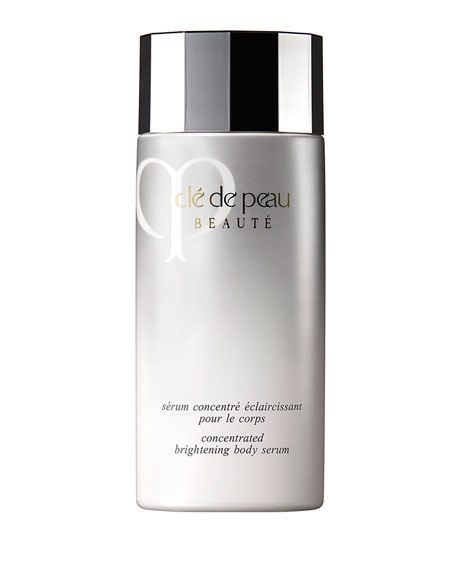 Cle De Peau Concentrated Brightening Body Serum, 3.3