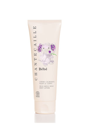 Chantecaille 4 fl. oz. Bebe Wild Moss Rose Body Lotion