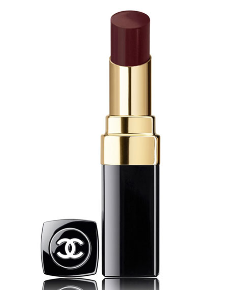 <b>ROUGE COCO SHINE</b> <br>HYDRATING SHEER LIPSHINE