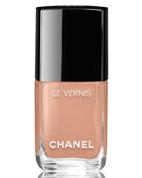 <b>LE VERNIS - Medium Beige</b> <br>LONGWEAR NAIL COLOUR