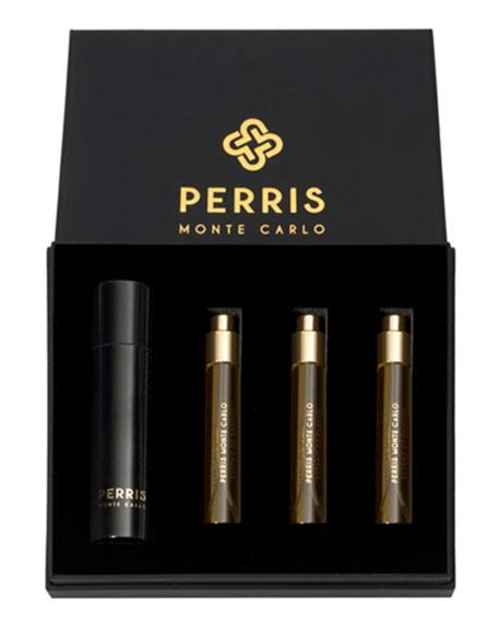 Perris Monte Carlo Santal Travel Set