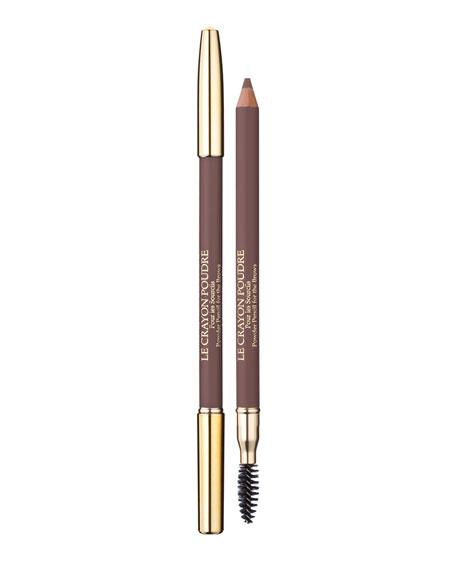 Le Crayon Poudre