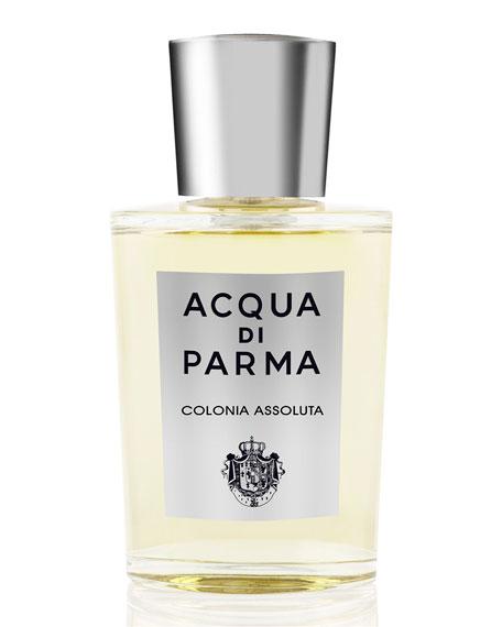 Acqua di Parma Colonia Assoluta Eau de Cologne,