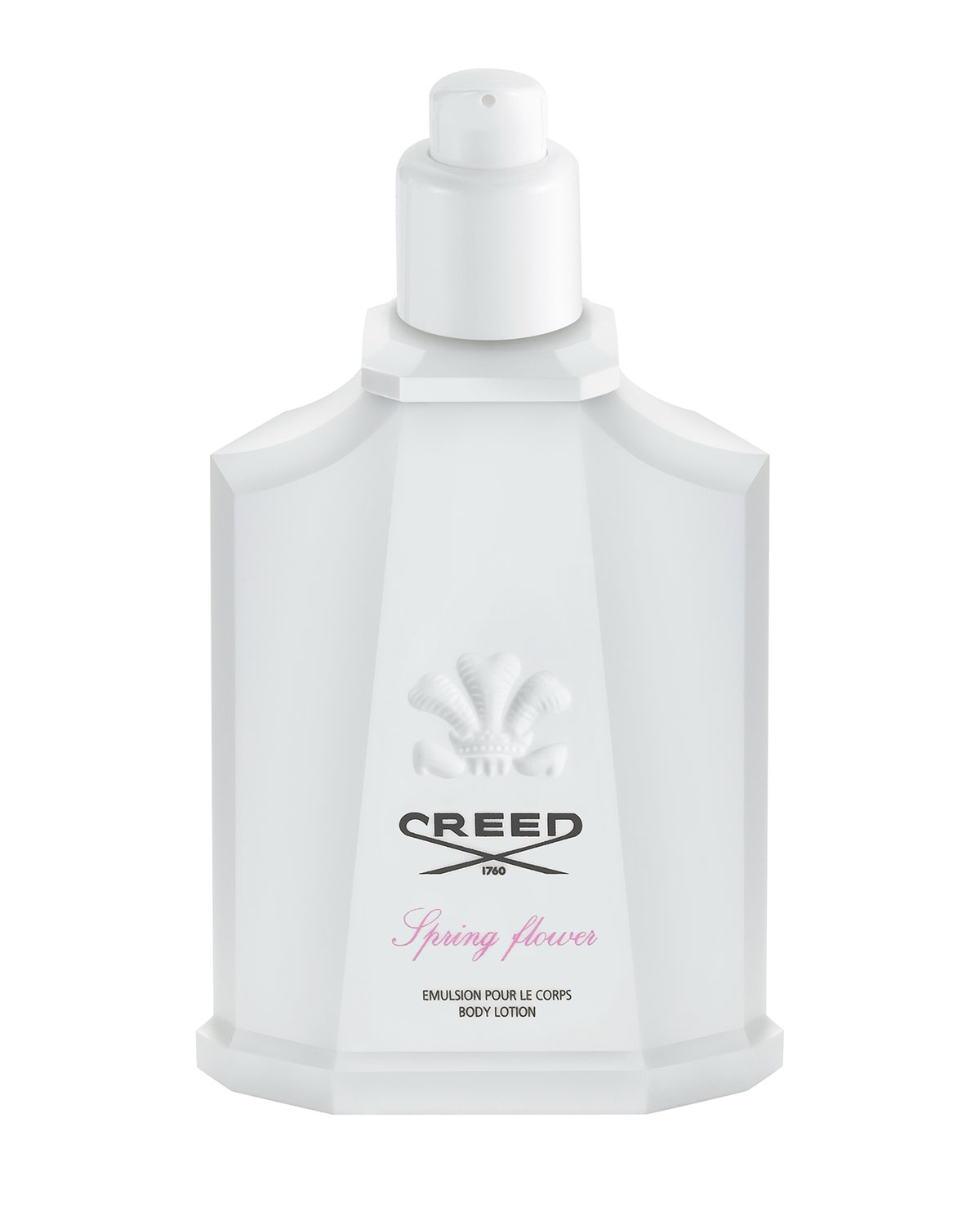Creed Spring Flower Body Lotion Neiman Marcus