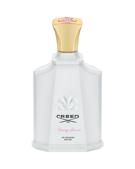 CREEDSpring Flower Bath & Shower Gel