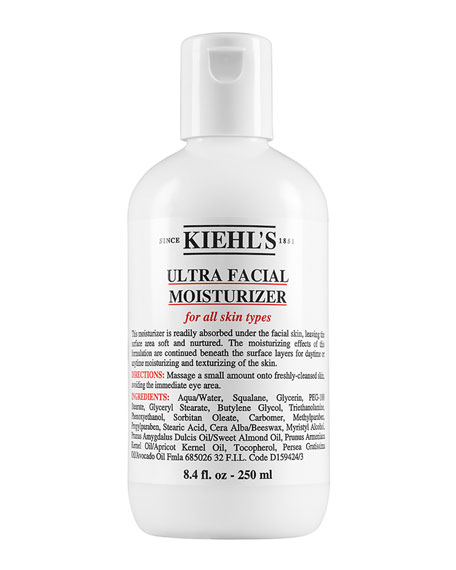 Ultra Facial Moisturizer, 8.4 oz