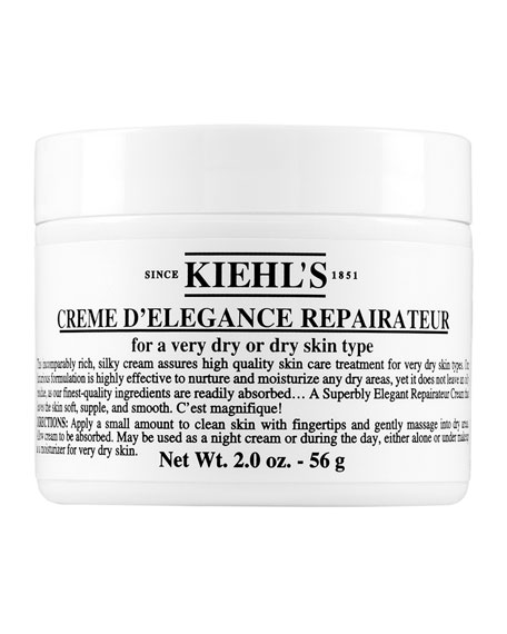 Creme d'Elegance Repairateur, 2 ounces