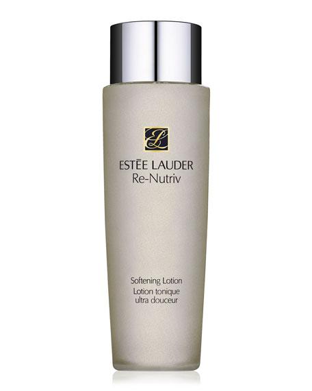 Estee Lauder Re-Nutriv Softening Lotion, 8.4 oz.