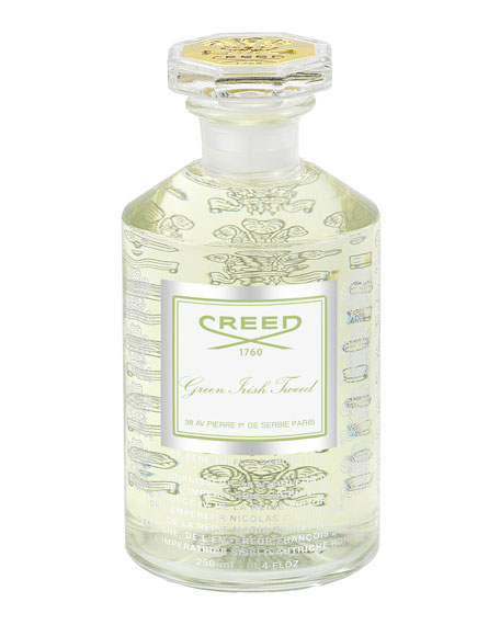 Green Irish Tweed, 8.5 oz./ 250 mL