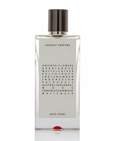 Agonist Onyx Pearl Perfume Spray, 1.7 oz./ 50 mL