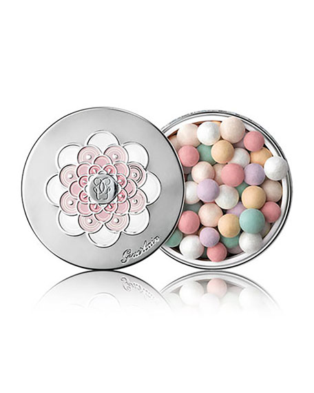Météorites Pearls Stardust Illuminating Powder, 02 Clair