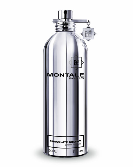 Montale Chocolate Greedy Eau de Parfum, 3.4 oz./