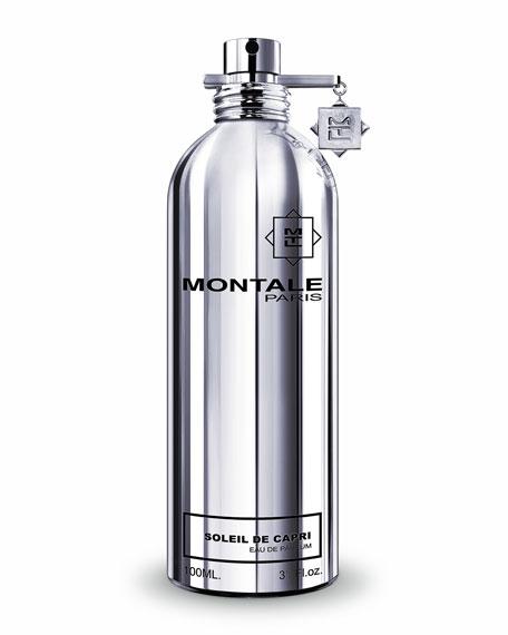 Montale Soleil de Capri Eau de Parfum, 3.4 oz./ 100 mL