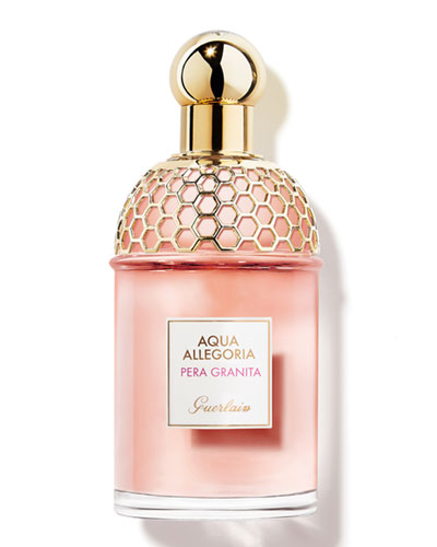 Pera Granita Aqua Allegoria Perfume  4.2 oz.