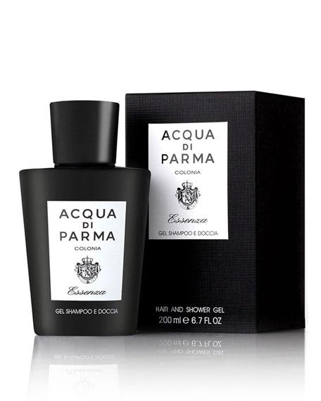 Acqua di Parma Colonia Essenza Gel Shampoo