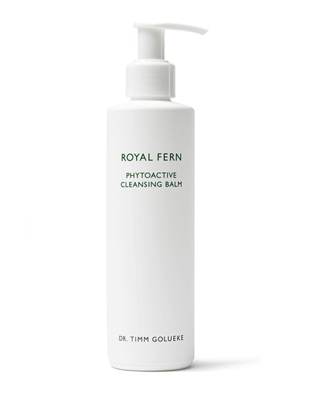 Royal Fern Phytoactive Cleansing Balm, 7.0 oz./200 ml