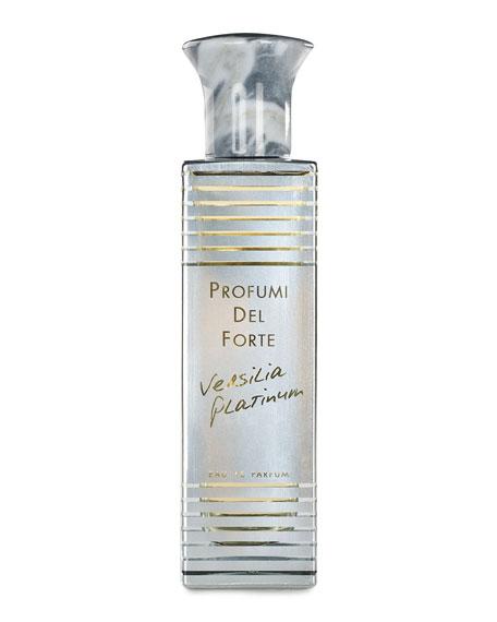 Profumi del Forte Versilia Platinum Eau de Parfum, 3.4 oz./ 100 mL