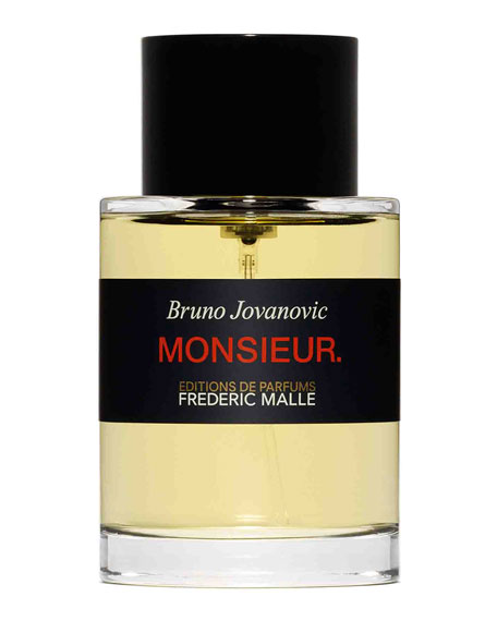 Monsieur Perfume, 3.4 oz./ 100 mL