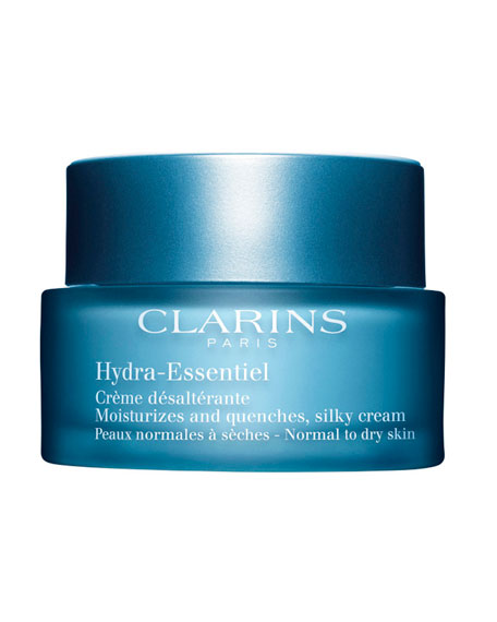 Hydra-Essentiel Silky Cream, Normal to Dry Skin, 30 mL