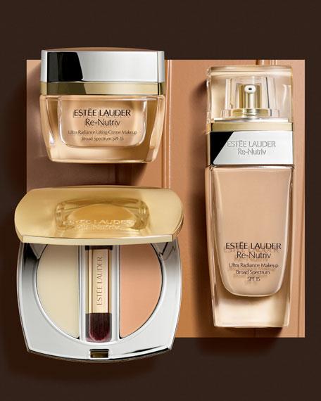 Estee Lauder Re-Nutriv Ultra Radiance Makeup SPF 15, 1oz.