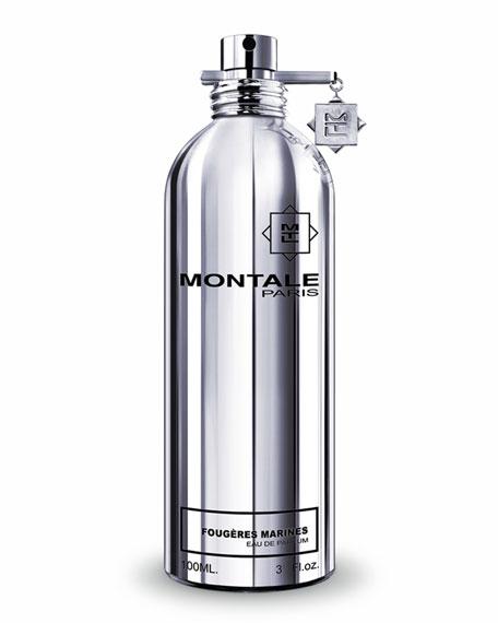 Montale Fougeres Marine Eau de Parfum, 3.4 oz./