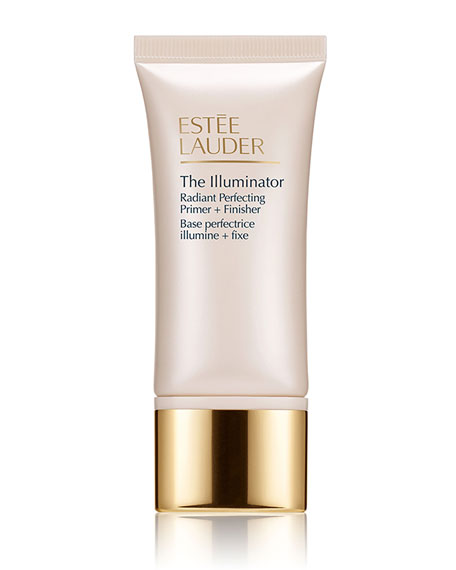 The Illuminator Radiant Perfecting Primer + Finisher