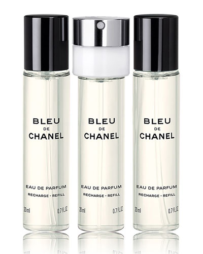 BDC EDP REFILLS SET 3X20ML