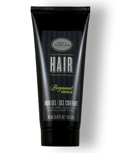 Bergamot Hair Gel