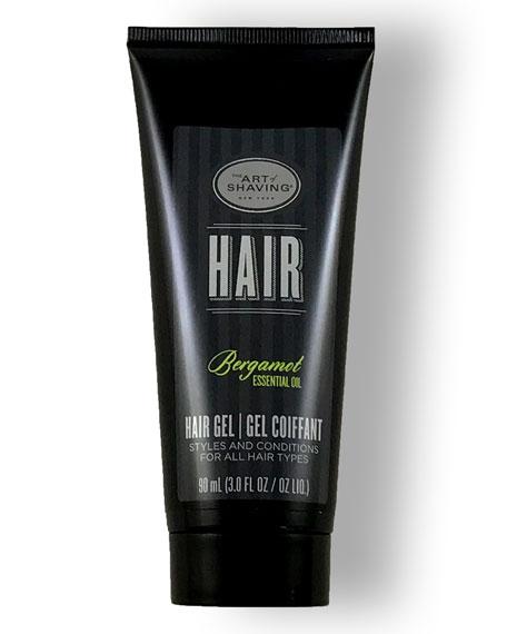 The Art of Shaving Bergamot Hair Gel