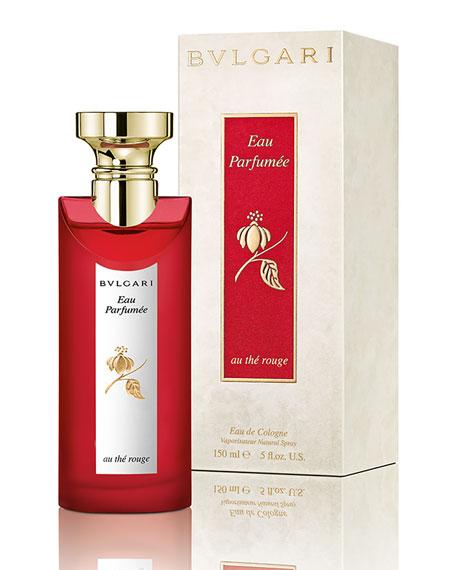 Eau Parfum&#233e Au Th&#233 Rouge Eau de Cologne Spray, 5.0 oz./ 148 mL
