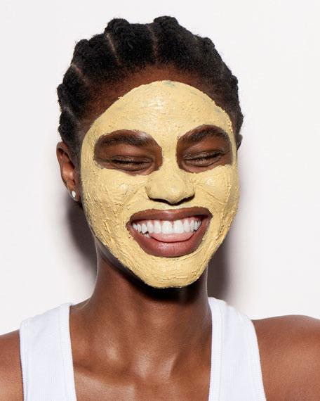 Turmeric & Cranberry Seed Energizing Radiance Mask, 100 mL