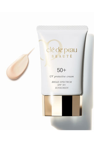 Cle de Peau Beaute 2.1 oz. UV Protective Cream Broad Spectrum SPF 50+