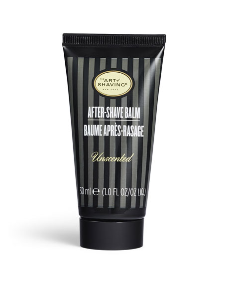 After Shave Balm, Unscented, 1 oz.