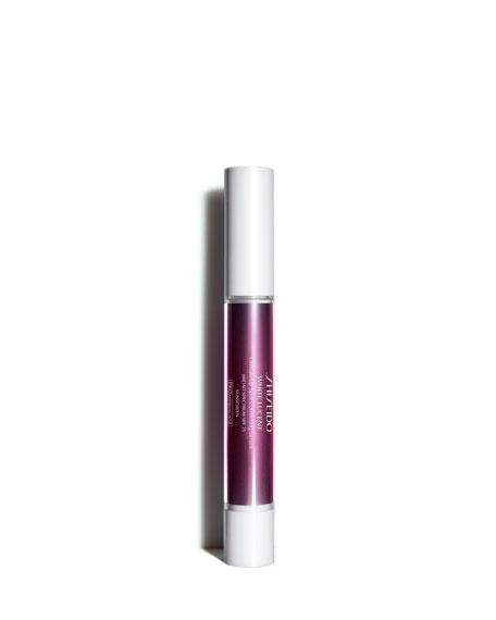 Shiseido White Lucent On-Makeup Spot Correcting Serum Broad Spectrum SPF 25, 0.16 oz.