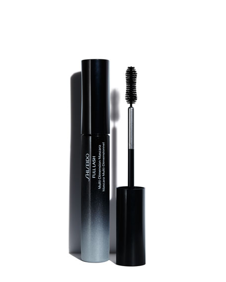 Shiseido Full-Lash Dimension Mascara