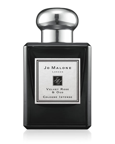 Jo Malone London Velvet Rose & Oud Cologne Intense, 1.7 oz./ 50 mL