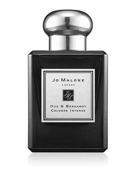 Jo Malone London Oud & Bergamot Cologne Intense, 1.7 oz./ 50 mL