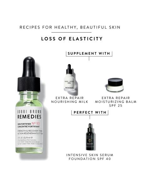 Skin Fortifier No. 93 – Strength & Recovery Tonic, .47 oz./ 14 mL