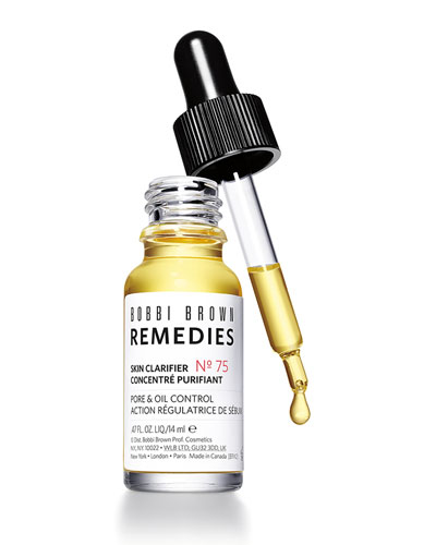 Skin Clarifier No. 75 – Pore & Oil Control  .47 oz./ 14 mL