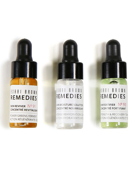 Bobbi Brown Moisture Rescue Kit