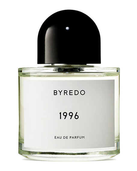 Byredo 1996 Eau de Parfum, 100 mL and