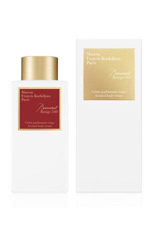 Maison Francis Kurkdjian 8.5 oz. Baccarat Rouge 540 Scented Body Cream