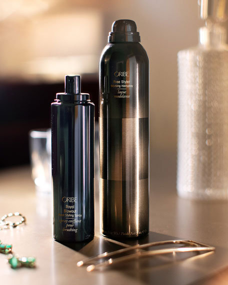Free Styler Working Hairspray