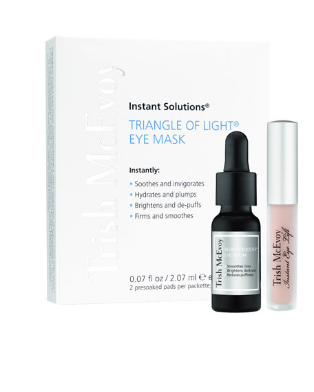 Trish McEvoy Limited Edition Power of Skincare® Instant